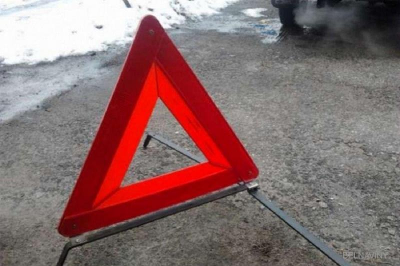 Российские грузовики столкнулись на трассе в Акмолинской области