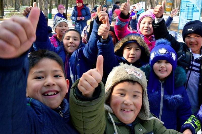 Фестиваль социальных роликов пройдет в Шымкенте
