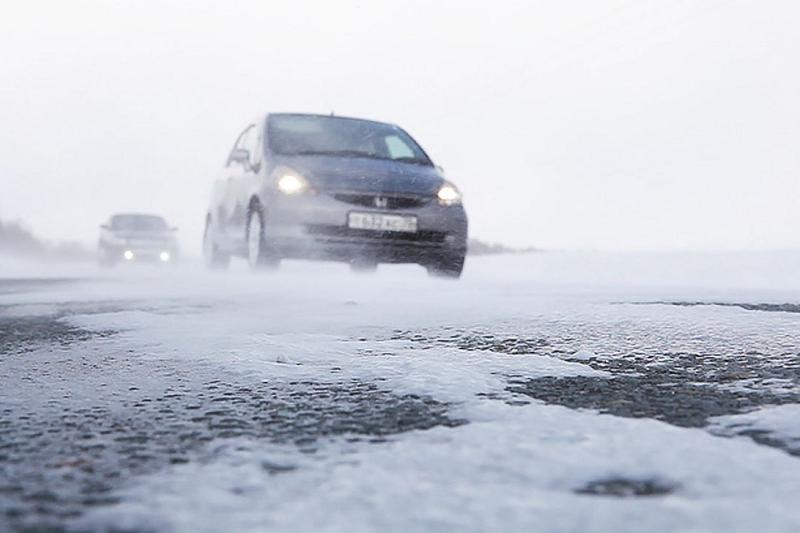 Метели прогнозируются в Казахстане 16 февраля