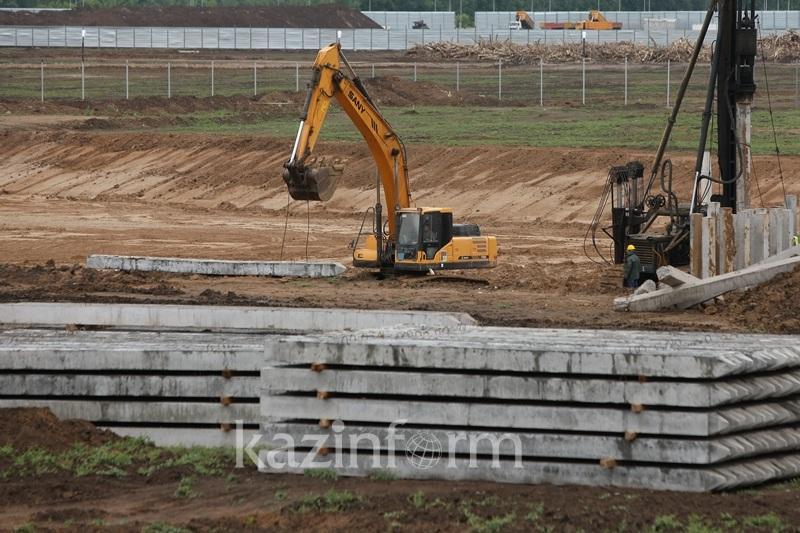Увеличить ввод жилья намерены в Алматинской области