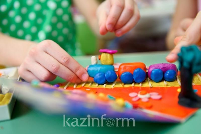 Aktobe region starts Year of Child