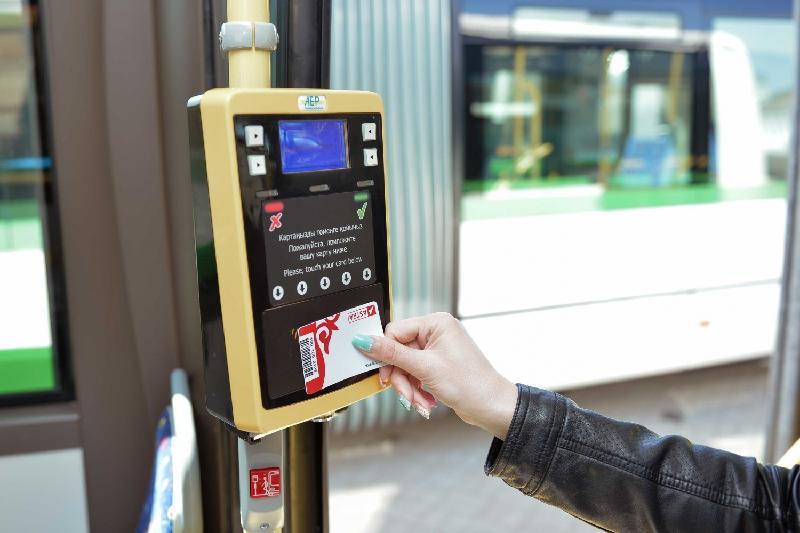 В автобусах Астаны планируют новые тарифы: 200 тенге наличными и 120 по карте