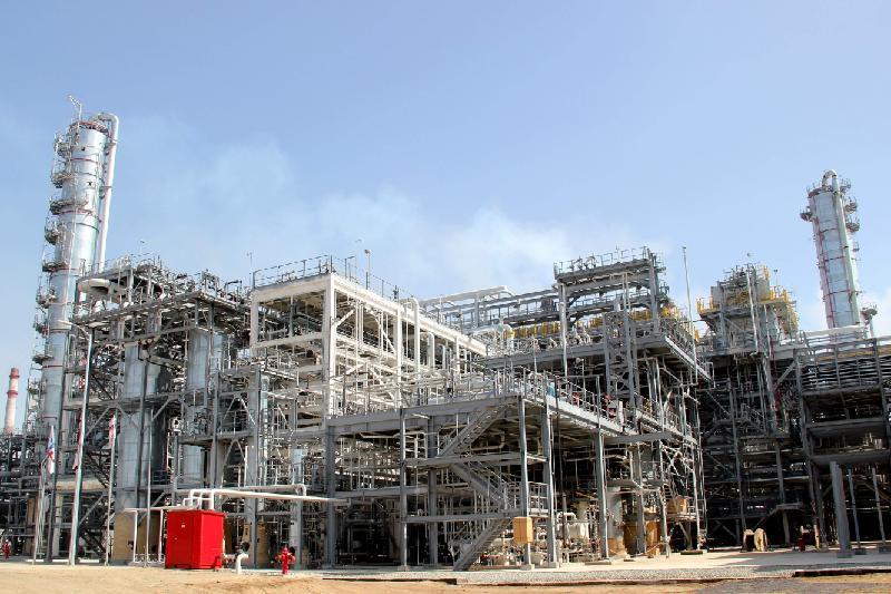 Павлодарский НПЗ планирует переработать 5,2 млн тонн нефти в 2018 году - аким