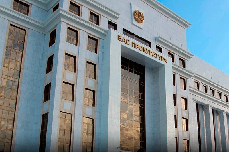 Генпрокуратура прокомментировала прошедшие митинги в Нур-Султане и Алматы