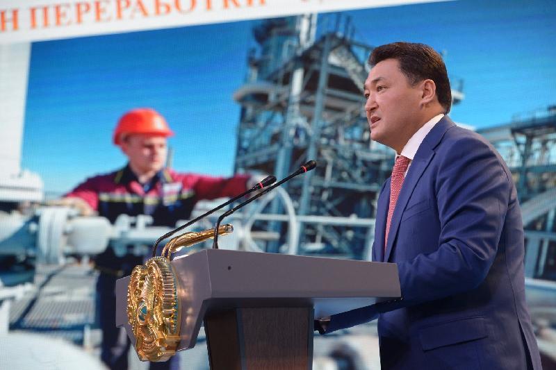 Производство алюминиевого профиля откроют в Павлодаре с инвесторами из Польши