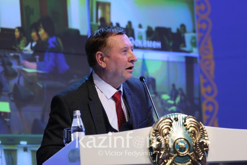 Николай Радостовец раскритиковал законопроект о занятости