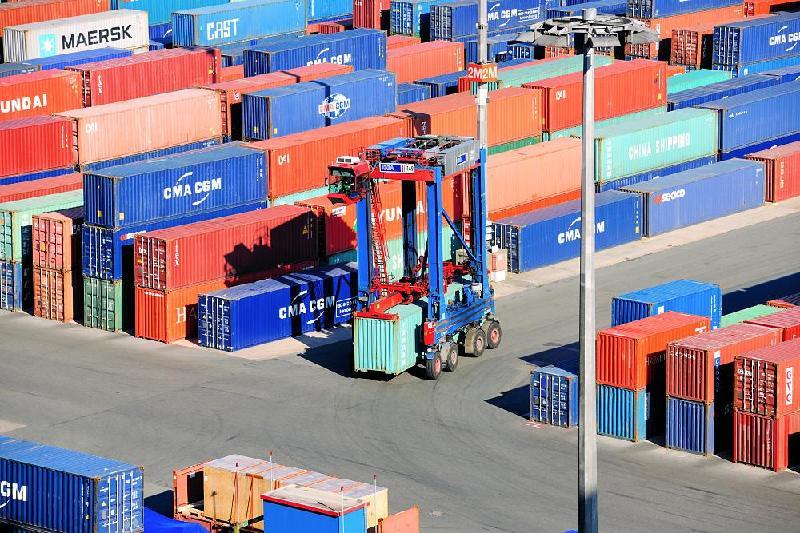 跨里海国际运输走廊2018年计划实现运量400万吨