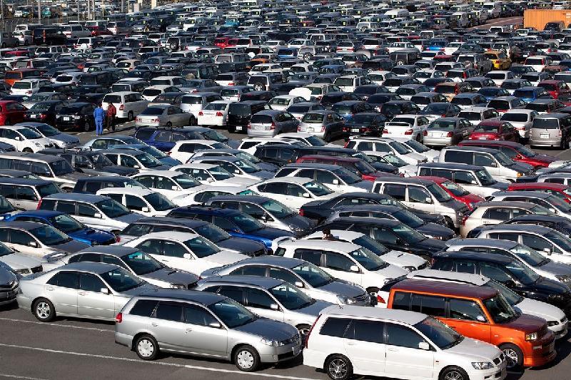 我国同41个国家交换国际汽车运输行车许可证