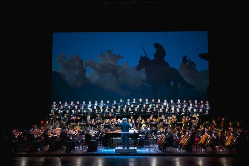10-летний мальчик впервые в мире исполнит партию тенора в «Астана Опера»