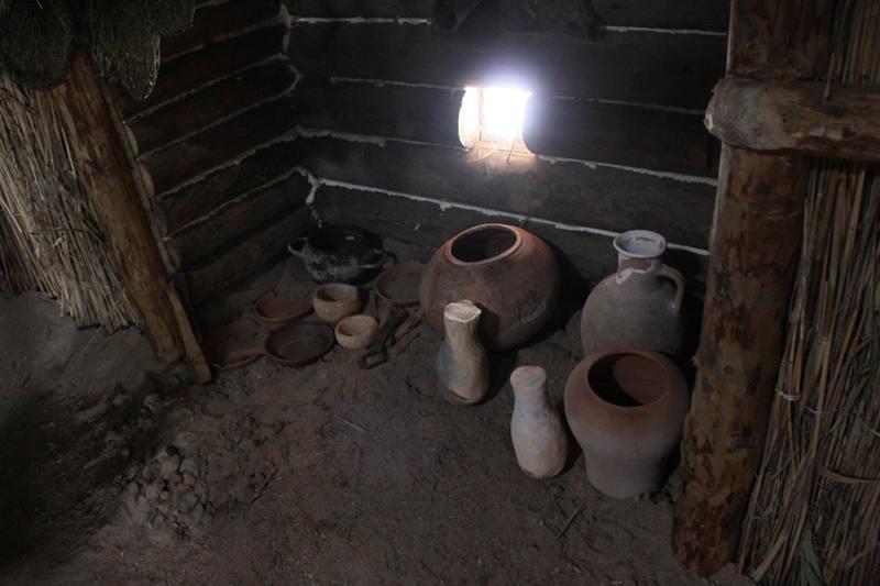 «Боралдай сақ қорғандары» археологиялық кешені көпшілікке таныстырылды
