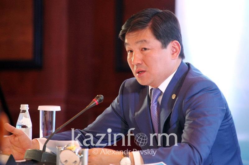 Аким Алматы предложил оптимизировать неприоритетные расходы
