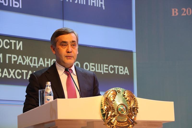 """""""Zhomart Zhurek"""" award for generosity to appear in Kazakhstan"""