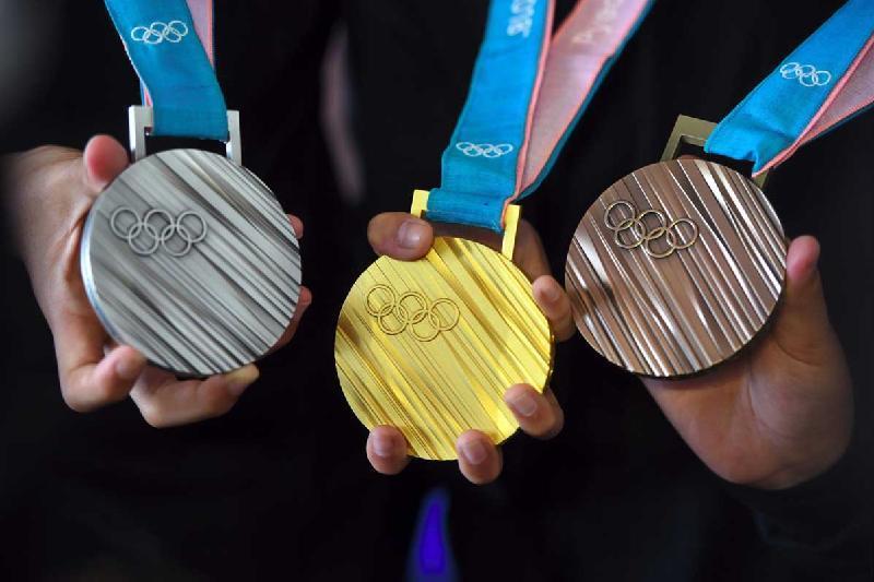 冬残奥会金牌榜 哈萨克斯坦与中国并列第20位