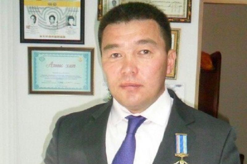Назначен новый директор футбольного клуба «Окжетпес»