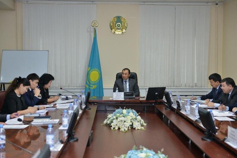 Власти Шымкента обозначили приоритеты на 2018 год