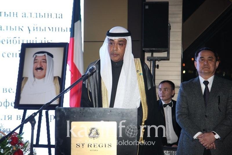 Посол Кувейта: Казахстан с большим успехом председательствовал в СБ ООН