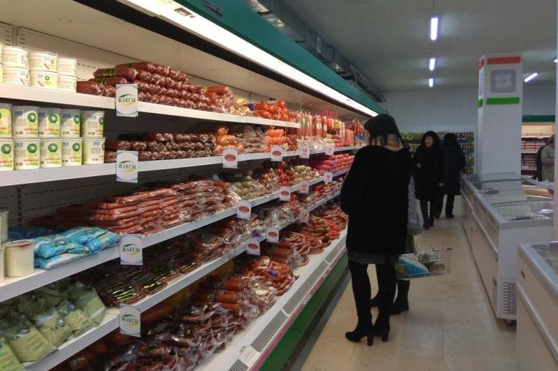 Объем производства продовольственной продукции превысил 80 млрд тенге в Акмолинской области
