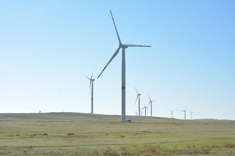Акмолинская область реализует проекты по применению альтернативных источников электроэнергии