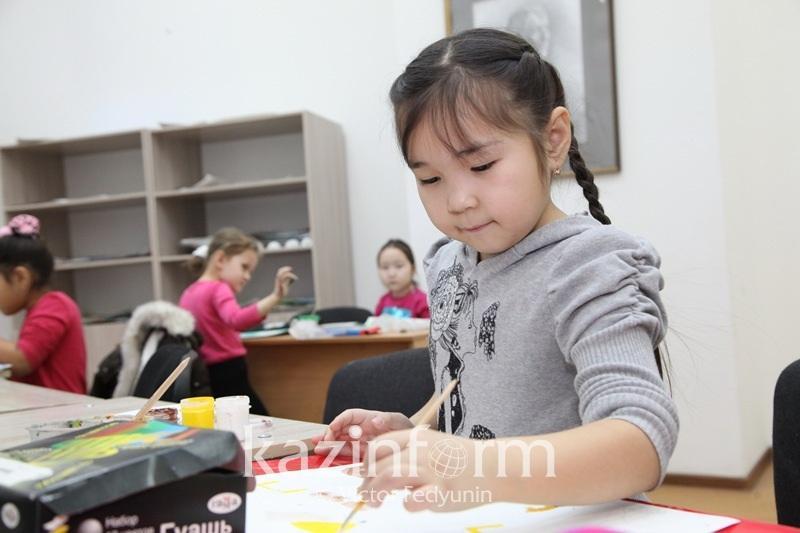 Около 140 летних языковых школ начнут работу в Карагандинской области