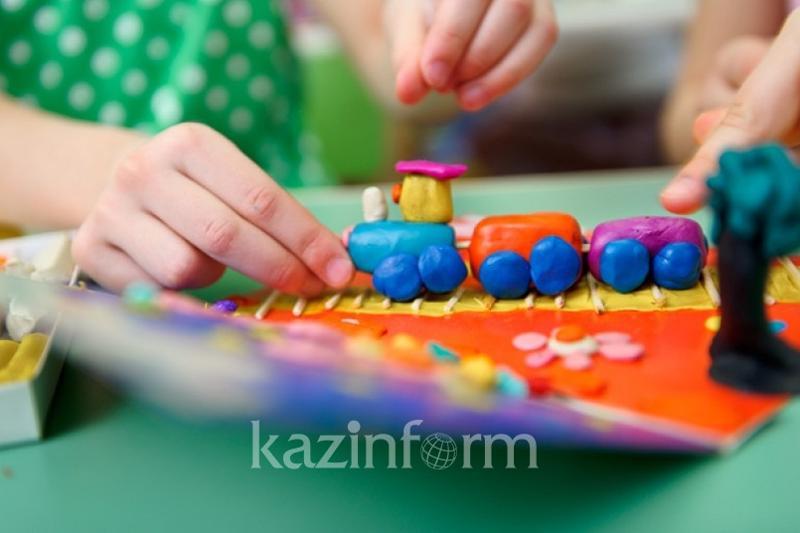 Дом ребёнка в Шымкенте посетят международные специалисты