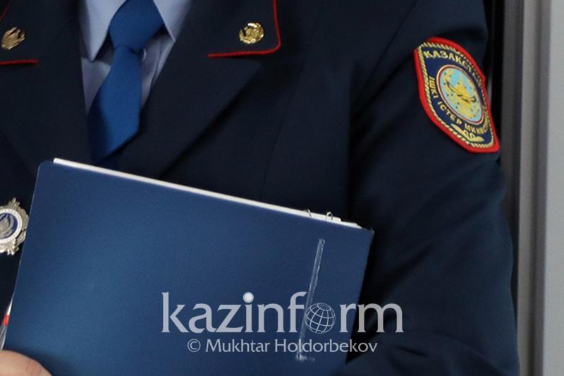 Полицейские допросили свидетелей по делу об избиении подростка в Акмолинской области