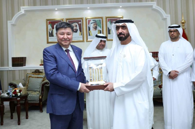 Judicial cooperation between UAE, Kazakhstan praised in Abu Dhabi
