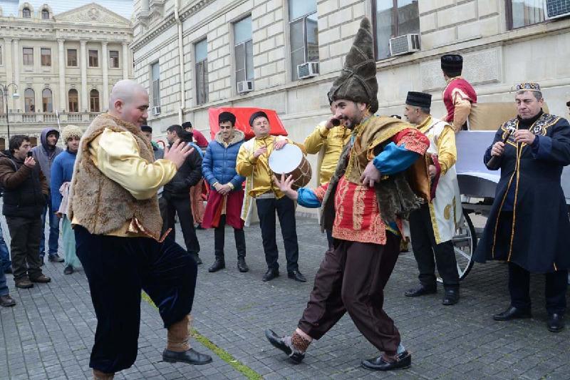 В Азербайджане подготовка к Наурызу начинается за месяц до праздника