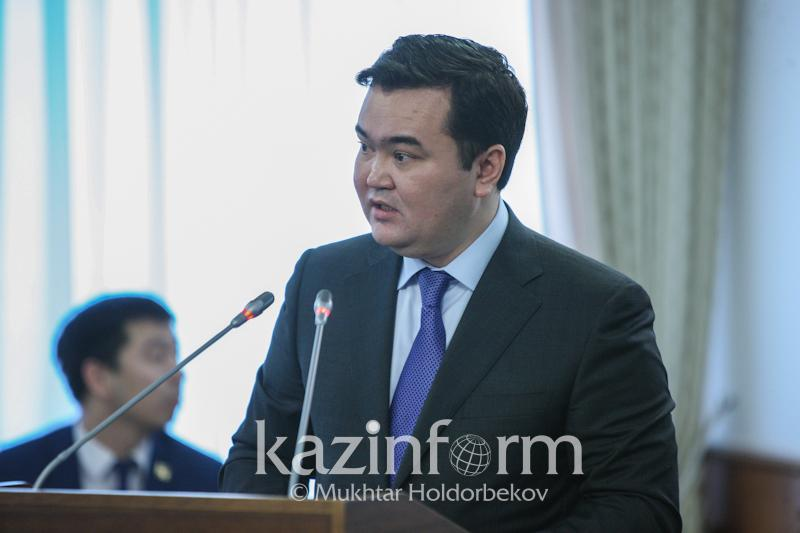 6 Kazakh-Chinese projects to be launched in 2018