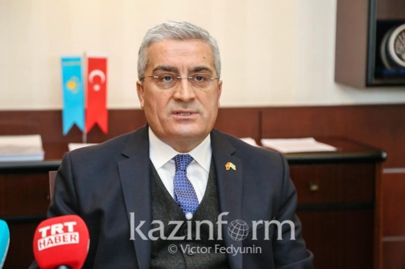 Зарубежный дипломат дал высокую оценку Астанинскому процессу