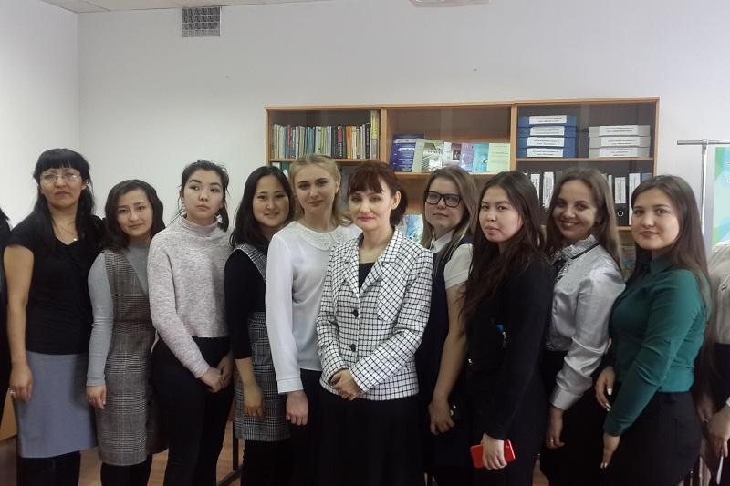 Первый центр инклюзивного образования открыли в Акмолинской области