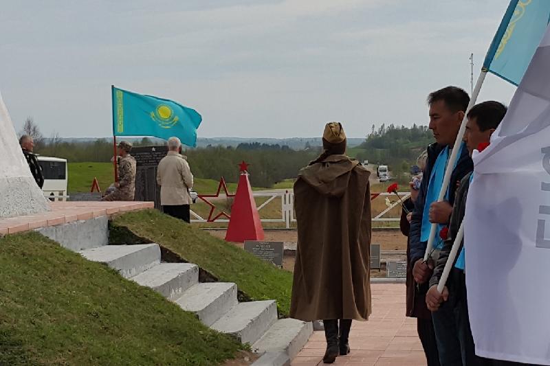 Делегации из 6 стран приедут на форум поисковых отрядов в Павлодар