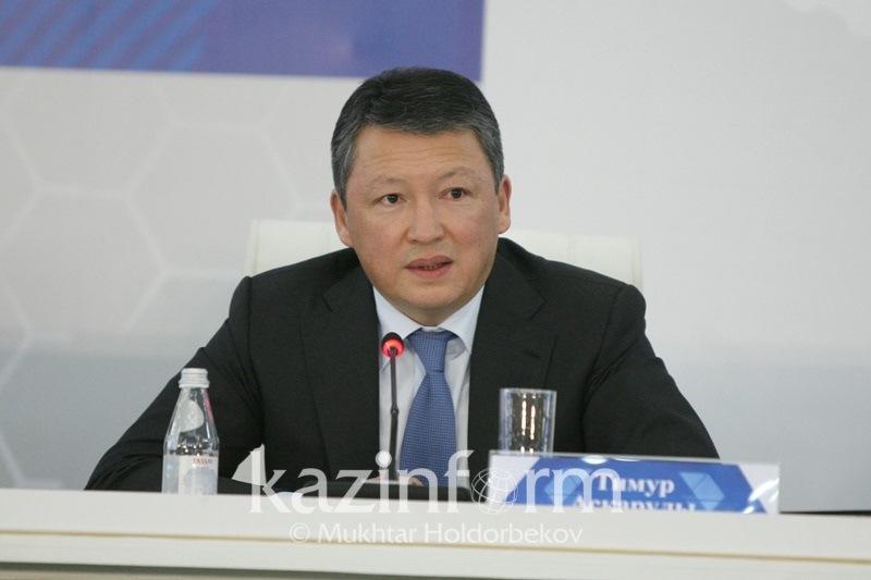 Тимур Кулибаев рассказал о новом школьном предмете