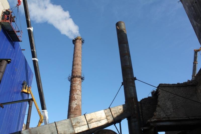Жамбыл облысындағы ең лас аймақ белгілі болды