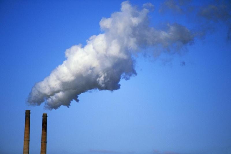 Качество воздуха снизилось в 6 городах Казахстана в понедельник