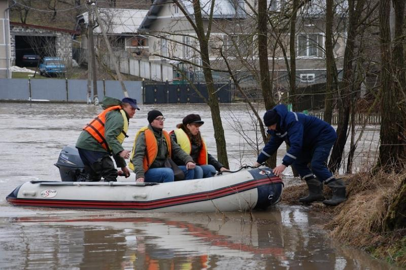 Пострадавших от паводков жителей Атбасара переселят в новые дома