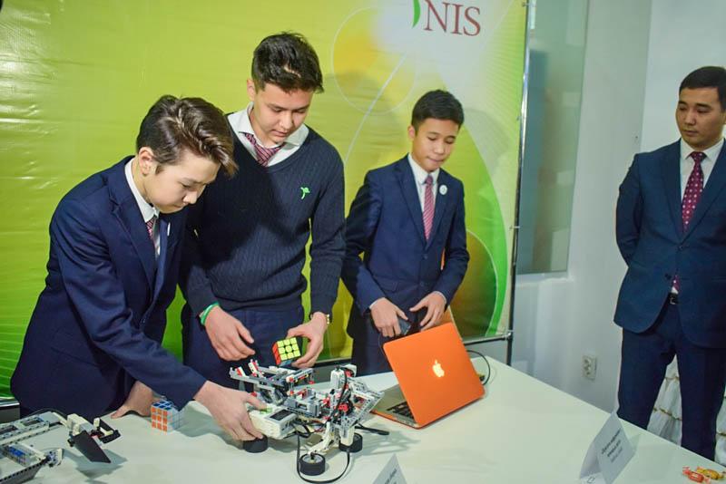 Систему социализации молодёжи создадут в Казахстане