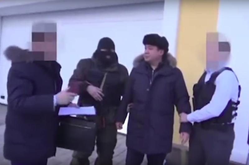 В Минэнерго прокомментировали задержание вице-министра Садибекова
