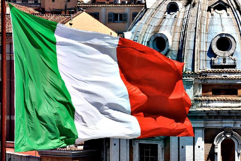 Выборы в парламент проходят в Италии