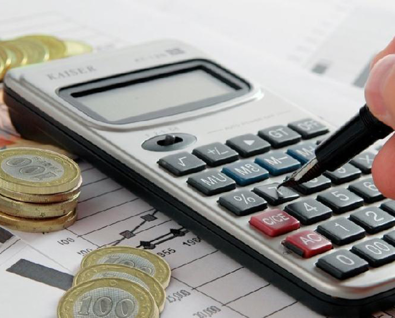 О снижении налоговой нагрузки рассказали в ДГД Шымкента