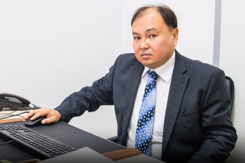 Ерлан Саиров высказал мнение о кандидате от партии «Nur Otan»