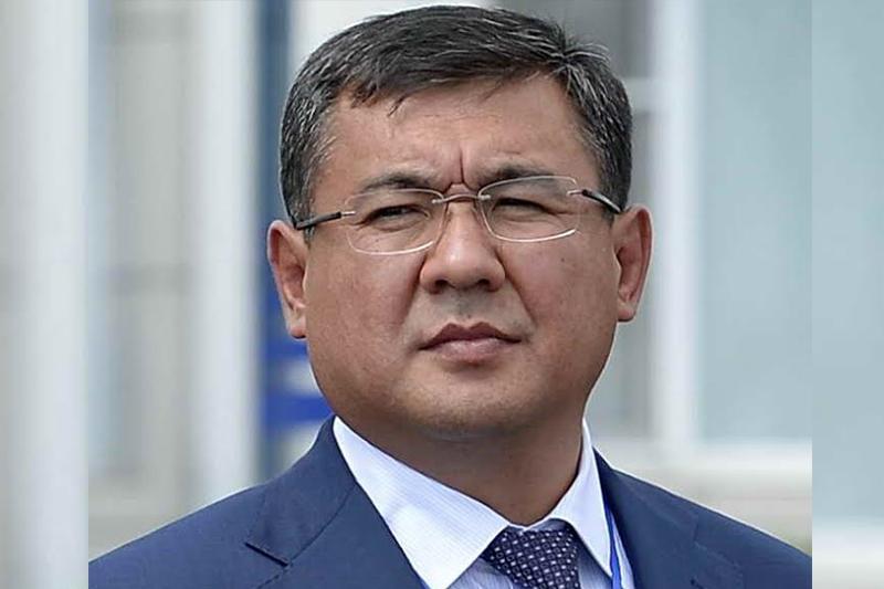 Вице-министр энергетики РК Садибеков арестован на два месяца