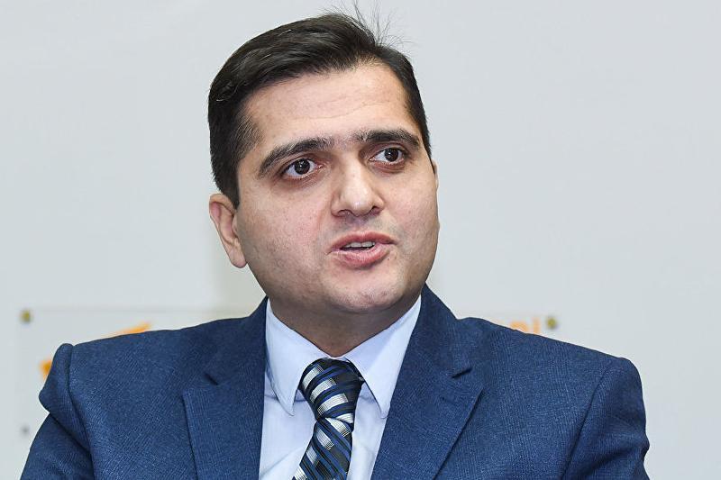 Казахстанцам по силам решить поставленные Главой государства задачи - Эльхан Шахиноглу