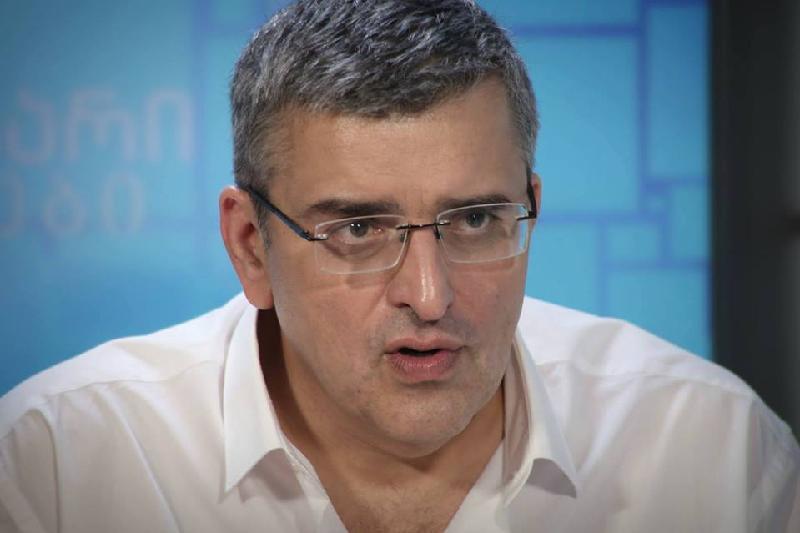 За годы независимости сложилась политическая нация казахстанцев - Гела Васадзе