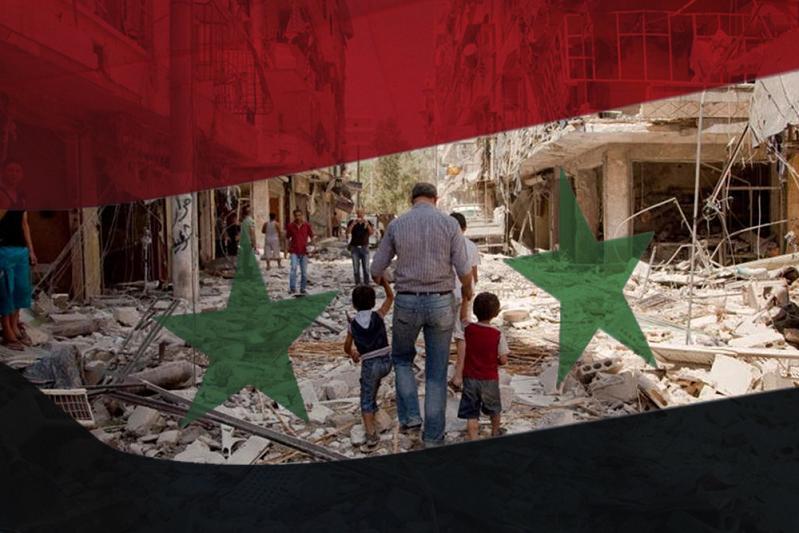 Мы готовы и далее содействовать проведению международных встреч по Сирии - Президент РК