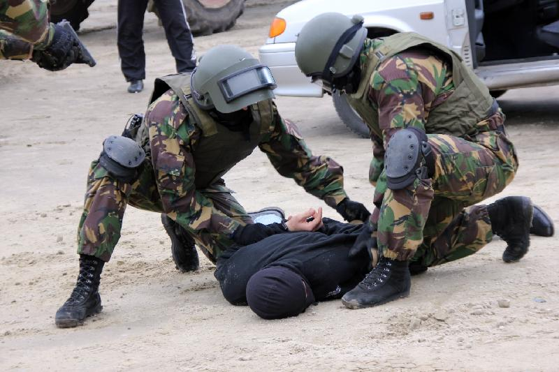 Security Committee: 38 acts of terrorism prevented in Kazakhstan over 5 years