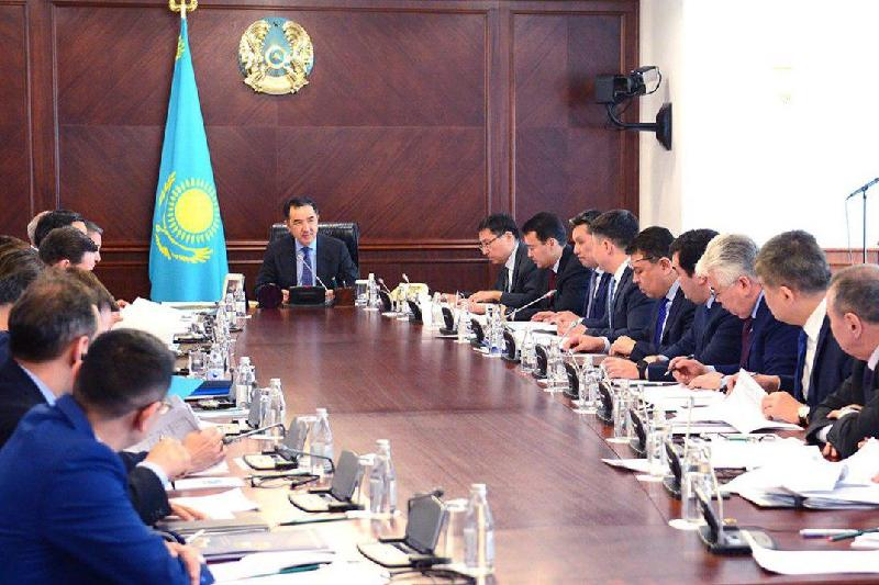 PM chairs meeting of Coordination Council for co-op with IFIs