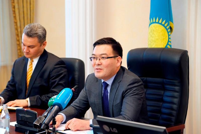 Kazakhstan, Italy mull running joint pasta business