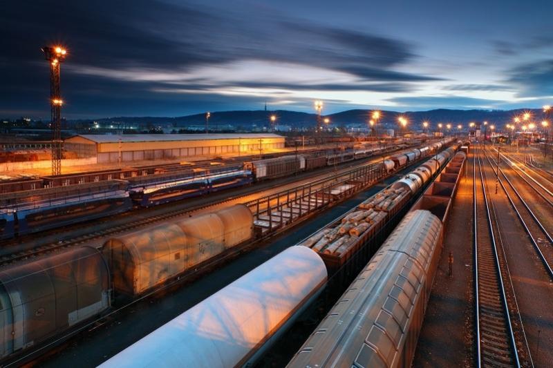 Грузооборот в Казахстане увеличился на 1,8%