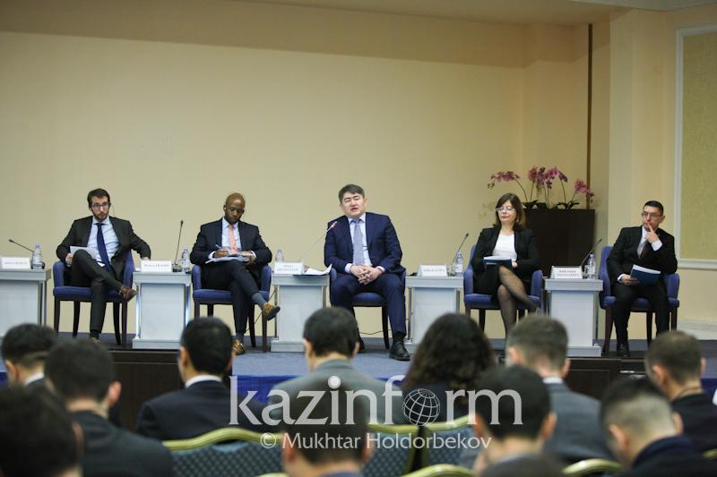 Самый привлекательный для бизнеса город в Казахстане определит Всемирный банк