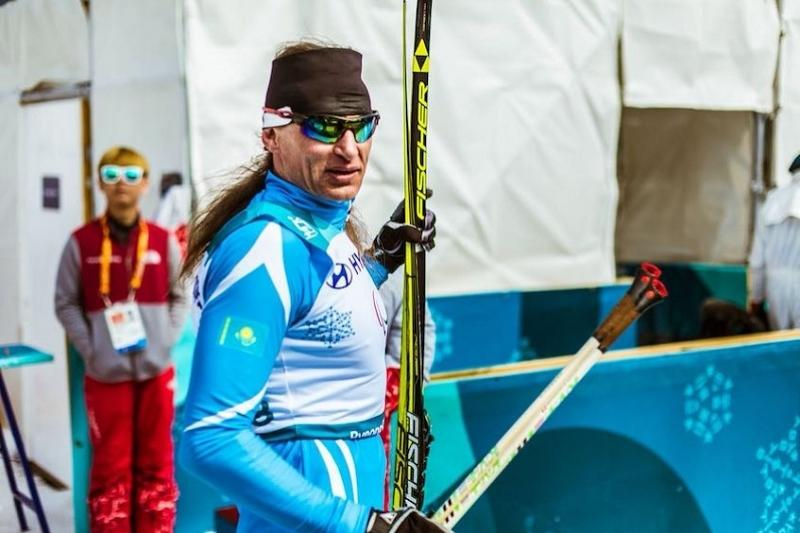 Kazakhstani winner of historic para-skiing gold Kolyadin to get hefty bonus